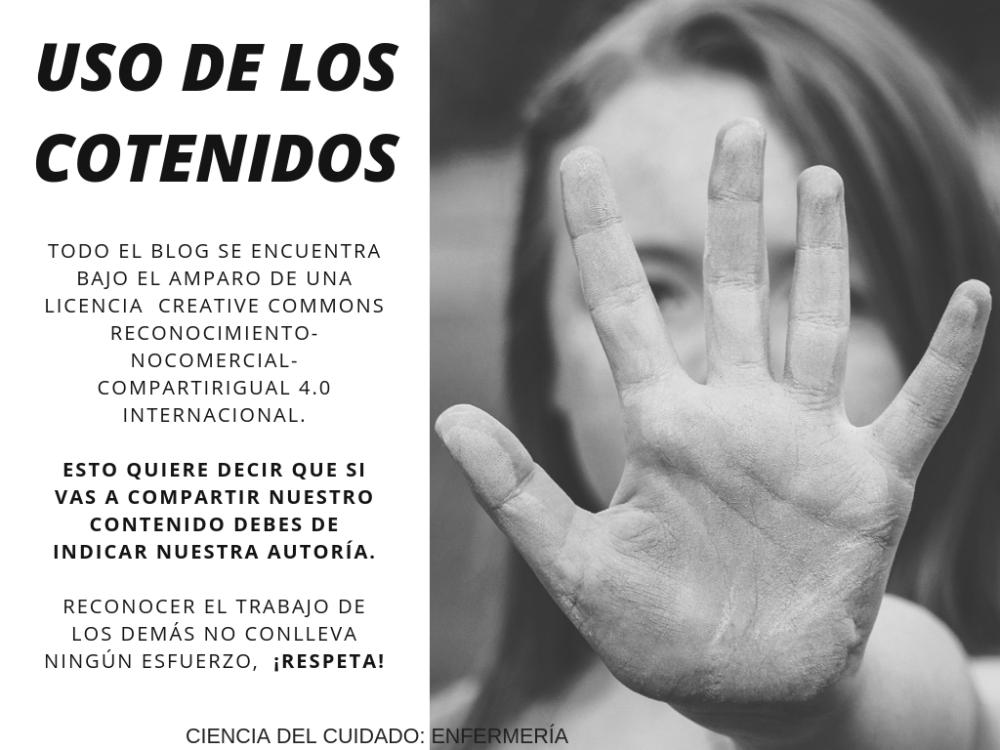 USO DE LOS COTENIDOS (1)